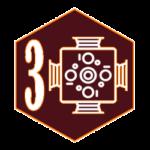3 зала